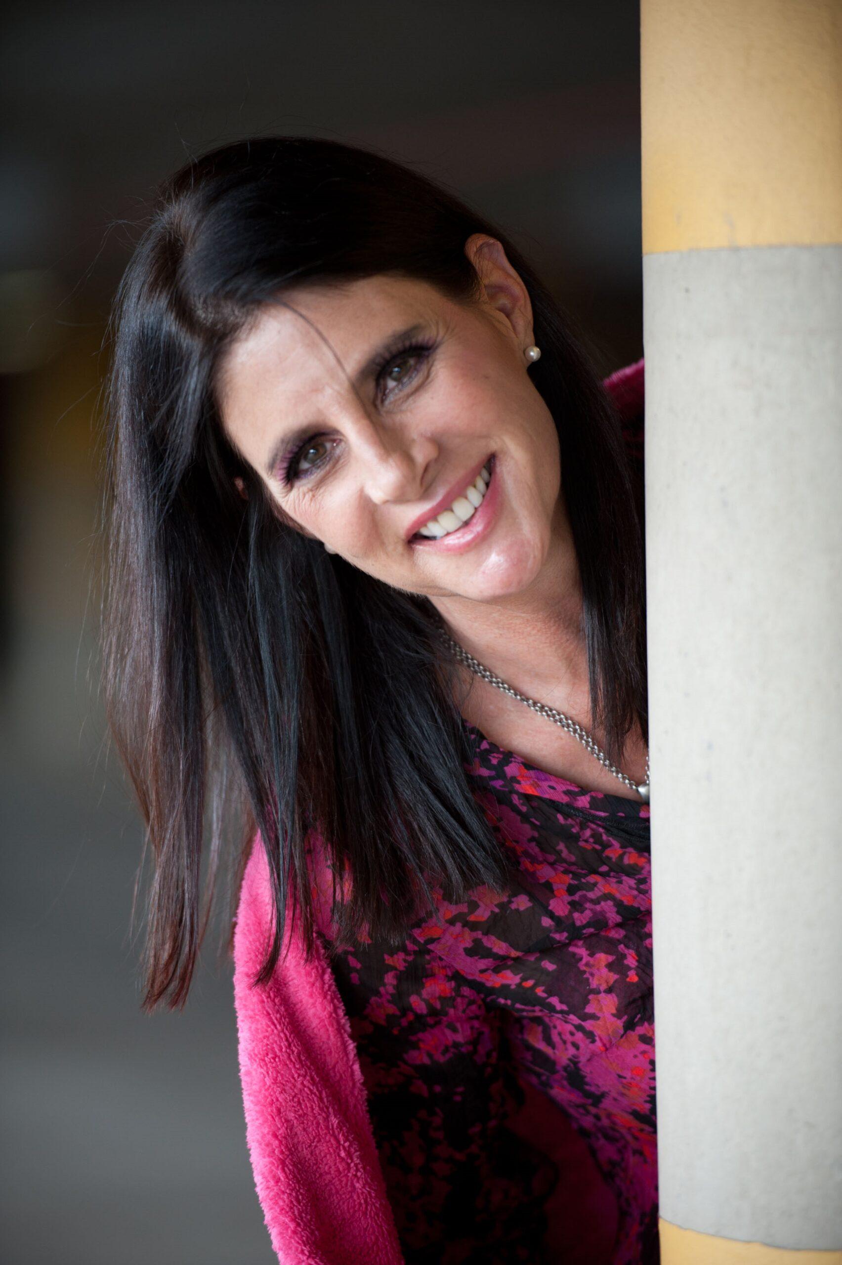 Kathy Malherbe