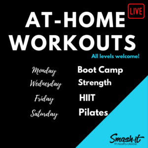Live Workouts