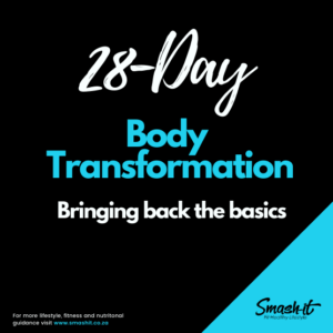 28-Day Body Transformation