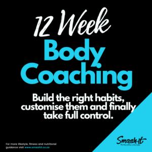 12 Week Body Coaching
